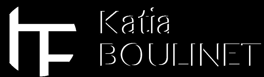 Logo Katia Boulinet - Exploratrice - Facilitatrice - Storyteller