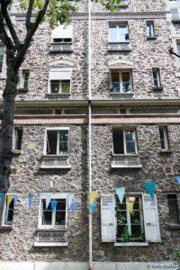 Projet Nafidha - Les fenêtres des Cinq Toits